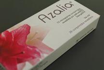Pílula azalia / Acompanhe algumas informações sobre a pílula azalia, escritas por Carlos Edgar, a dosagem, como tomar, os efeitos secundários da pílula azalia e outras revelações...
