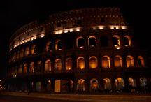 Rome / la ville éternelle