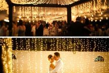 Wedding & Party Ideas / Wedding to everyday party ideas / by Jessica Fuquay