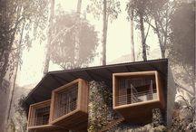 Cool Leisure Architecture