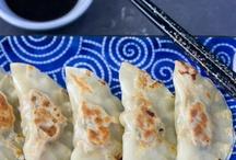 Mandarin - food