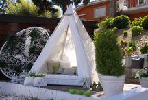 Ambientes Exteriores / Projectos Piramidal - www.piramidal.pt