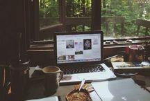 Study / Mind / Write