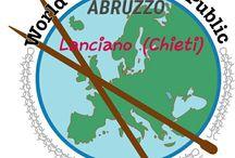 Giornata Mondiale della Maglia in Pubblico  Abruzzo  2016 / ABRUZZESI E NON UDITE UDITE: Il 18 Giugno 2016 si celebrerà  la Giornata Mondiale della Maglia in Pubblico. Pensiamo di organizzarla a Lanciano (Chieti).  Chi di voi è interessata? Lasciatemi un commento sotto questo post. Grazie e Buona Serata.  https://www.facebook.com/events/271119363229592/?ti=cl