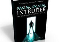 Paranormal Intruder / An Amazon No.1 best selling book, Paranormal Intruder is the true story of one family's brave fight against an invisible entity. Described as one of the best-documented cases of paranormal activity, this page turning book will stay with you long after you have finished reading it. Pictures are copyright.