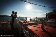 WEDDING AT MYKONOS / Here you can see some amazing  photos from a NEXT DAY wedding session at Mykonos island, Greece!