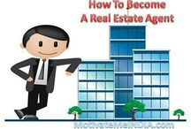 7 Best Tips To Become A Real Estate Agent