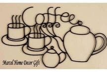 Coffee / by Diana Shires