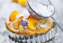 Torten & Kuchen / Die leckersten Torten- und Kuchenrezepte für alle Jahreszeiten und Gelegenheiten gibt es genau hier!