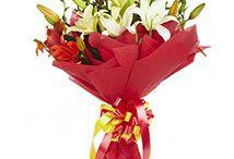 Flowers / Splendid Flowers Ideas at http://www.giftalove.com/flowers/