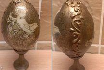 Пасхальное / всё о Пасхе; яйца пасхальные; куличи; своими руками к Пасхе