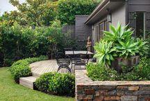 Formal Gardens Inspiration