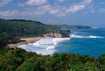 """Ocean Skin"" Music Video / Planning the scenes, shots, and styles for the ""Ocean Skin"" music video we're shooting in Isabella, Puerto Rico in June 2014!"