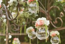 fleurs mariage campagne chic