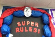 Super Hero VBS