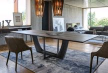 Столовые группы / Итальянская мебель для столовой – еще один повод для того, чтобы пригласить долгожданных гостей. Царский прием в условиях мегаполиса? Да, это возможно.