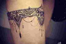 tatoos (tatouages)