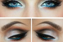 Eyeshadow ideas