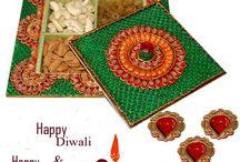 Diwali & rangoli