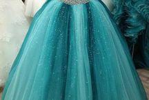 dhruvi's dress