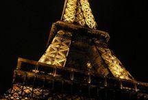 à Paris / Paris