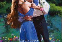Lydia Joyce