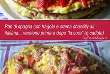 I miei disastri in cucina / My funniest cooking fails & kitchen disasters