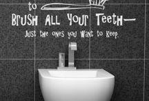 Naklejki do łazienki