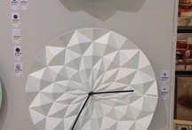 Relojes / by Fran Aldea