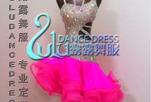 robes de danses