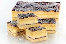 Ciasta przepisy (cakes recipes)