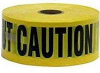 Construction Safety Reflective Tape
