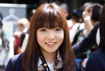 Kayo Noro 野呂佳代