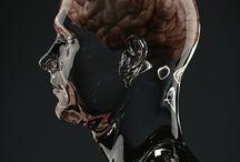 CGI / My CGI artworks