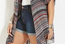 Plus Size Fashion / Plus Size Fashion.  Fashion ideas for plus size outfits.