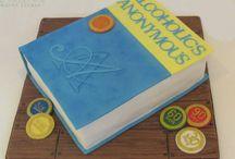 cakes / by Jana Smith-Matthias