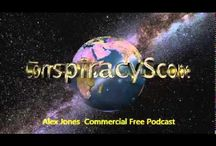 ConspiracyScope / Uploads to ConspiracyScope You Tube Channel