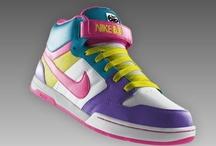 Nike / My fav sports brand / by Alyssa J