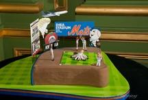 Great Groom's Cakes