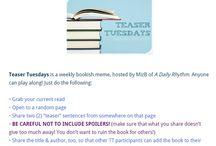Bookish Linkups
