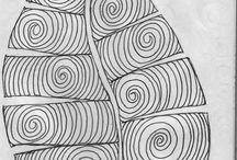 Sketches infill design