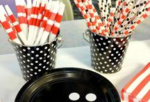 bowling party ideas / Bowling birthday party ideas.