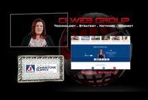 CI WebGroup Sales Presentations
