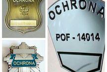 Odznaki - Badges / Kolekcjonerskie odznaki - Collectible Badges