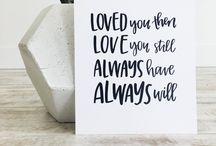 love and lash