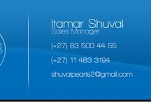 private / by Itamar Shuval