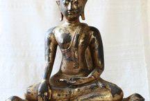 Statues / Buddha