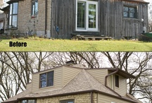 Siding / M&M is your one-stop shopping source for siding, offering a wide selection of fiber cement products by top-rated James Hardie® and composite vinyl by Cedar Ridge™. With so many choices you'll have no problem selecting the one that makes your home picture perfect!