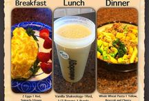 21day fix meals