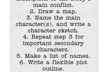 Ysgrifennu / Writing!